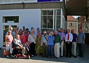 Rotary Photos 2012